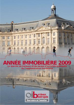 Année Immobilière 2009